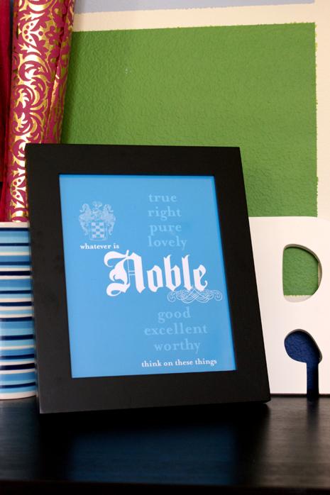 Noblesample